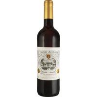 Château Grand Jour Bordeaux AOC 2014 Rotwein Frankreich