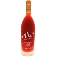 Alize Red Passion US-Label 750ml