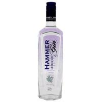 Hammer London Dry Gin 1 Liter