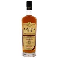 Caracas Club Anejo Reserva Rum 700ml