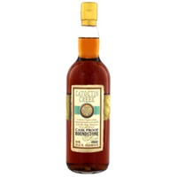 Catoctin Creek Roundstone Rye Cask Proof Whisky 700ml