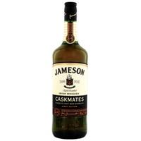 Jameson Caskmates Irish Whisky 1 Liter