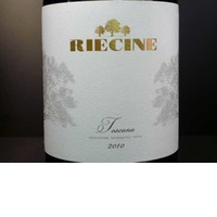Riecine Rosso Toscana IGT Magnum
