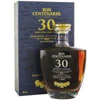Ron Centenario Solera 30 - Edicion Limitada - 0,700L 0,7L