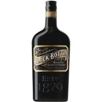 Black Bottle Blended - Scotch Whisky - 0,700L 0,7L