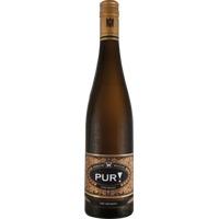Weingüter Wegeler Riesling PUR Kabinett feinherb 2014 Weißwein Deutschland