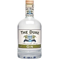 The Duke, Munich BIO Dry Gin