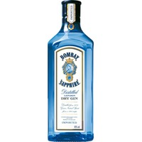 Bombay Sapphire, London Dry Gin