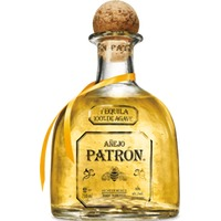 Añejo Patrón, Tequila de Agave in Geschenk-Karton