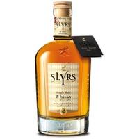 Slyrs Bavarian Single Malt Whisky Classic 0,35l 43% Lantenhammer