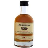 Edradour 10YO Malt Whisky 200ml Gift Box