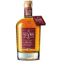 Slyrs Bavarian Single Malt Port Cask Edition 2 0,35l 46% Lantenh
