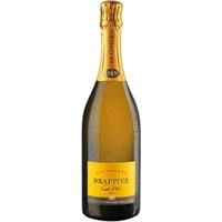 Drappier Brut Carte d'Or, Champagne AOC, Reims, Frankreich, 1 Flasche à 0,75 l