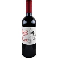 Hensel und Gretel - Süß und Rot - Likörwein 0,5l