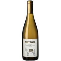 Metzger Chardonnay St. Stephan Reserve - A -