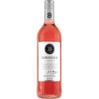 Beringer Zinfandel Rose Stone Cellars lieblich / süß 2015 Roséwein Vereinigte Staaten von Amerika