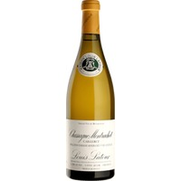 "Chassagne-Montrachet 1er cru ""Cailleret"""