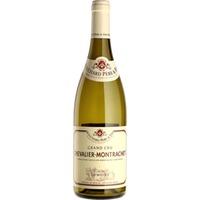 Chevalier-Montrachet Grand cru Domaine