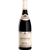 Chambertin Grand cru Domaine