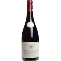 """Chambolle-Musigny 1er cru """"Les Feusselottes"""""""