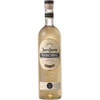 Tequila Jose Cuervo Reposado - Traditional 100% de Agave - 0,700L U