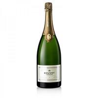 Bouvet Trésor Blanc Saumur A.O.C brut Sekt Loire 12.5% vol.Magnum 1,5 l