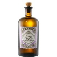 Monkey 47 Dry Gin - 0,500L 0,5L