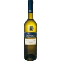 Ernst Bretz Gewürztraminer Spätlese trocken 2014 Weißwein Deutschland