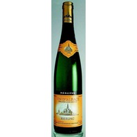 RIESLING RESERVE D`ALSACE A.O.C. Cave Vinicole Hunawihr