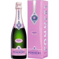 Champagne Pommery Rosé / Champagner / Champagne Brut, Champagne AC