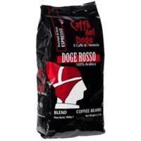 Caffe del Doge - Doge Rosso Espresso, 1kg ganze Bohnen