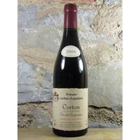 Cachat-Ocquidant Corton-Vergennes Clos des Vergennes Monopole Grand Cru