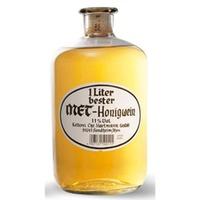Met - Honigwein in der Apothekerflasche 1,00l