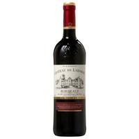 Chateau de Laborde Bordeaux AOC rouge 2013 0,75l