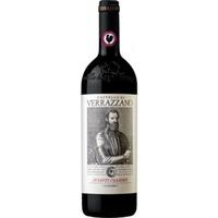 Chianti Classico DOCG Sangiovese und Canaiolo 2013 0,75l