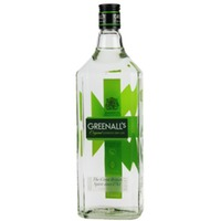 Greenalls London Dry Gin 1,0L