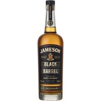 Jameson Black Barrel - Irish Whiskey - 0,700L 0,7L